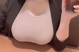 乳の暴力こと着衣おっぱいのエロ画像 part45