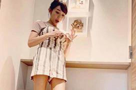 【炎上】加護亜依さん、パンツ見えそうなセクシー姿に批判殺到「痛々しい」