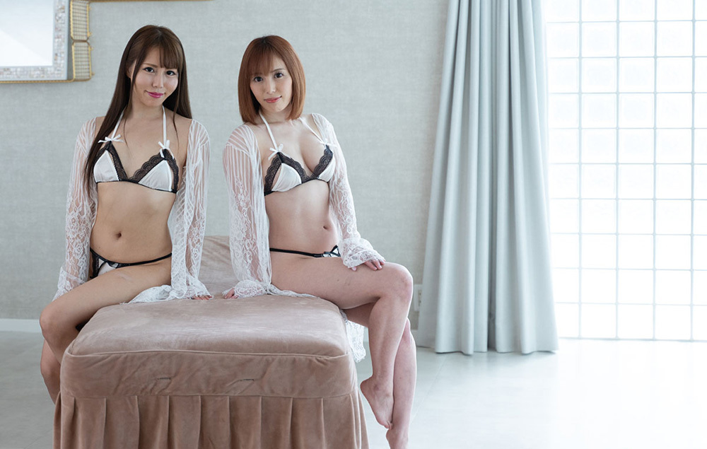 紗倉みゆき 櫻木梨乃 画像 5
