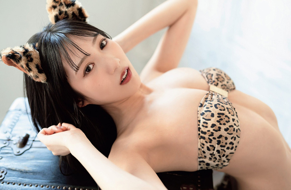横野すみれ 画像 3