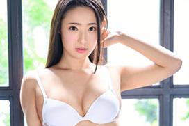 美少女を超えた絶対的美女の松岡すずさんがAVデビュー