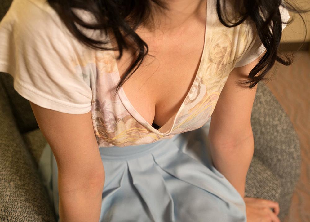 誘惑 エロ画像 36