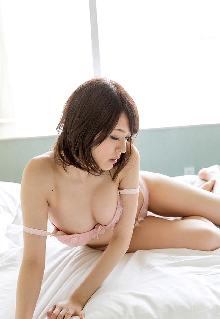 誘惑 エロ画像 9
