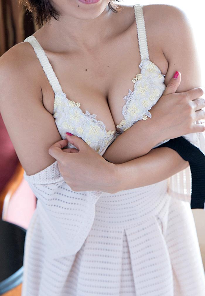 誘惑 エロ画像 12