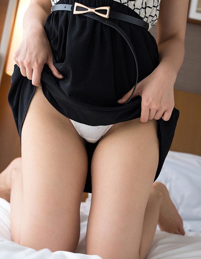 誘惑 エロ画像 46