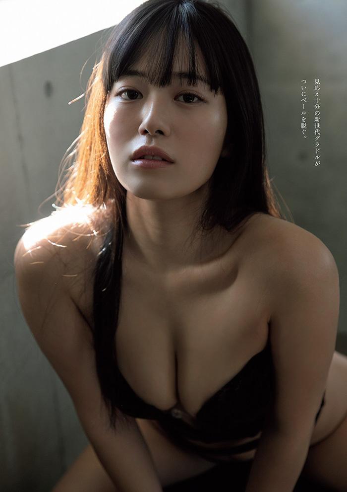 東雲うみ 画像 11