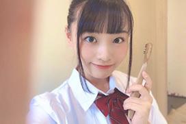 農業大学に通う性欲強めの剛毛美少女・花音うらら(19)、撮影後パンツが無くなりノーパンで帰ることにww