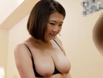 マシュマロ巨乳