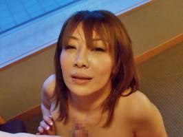 【四十路】20代のセフレを持つSEXが大好きな淫乱美魔女さん。