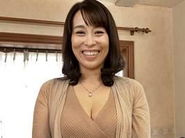 【五十路】美人で性欲旺盛なスタイル抜群の高身長マダム