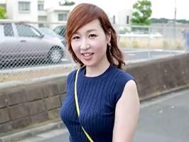 【瀬月秋華】結婚10年目で初浮気を体験する専業主婦の秋華さん(40)