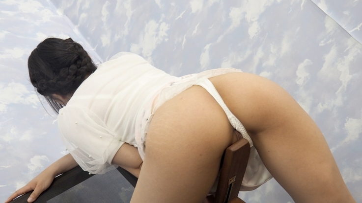 〇▲様からのリクエスト:角とセックスしてるかのようなのが見たい。