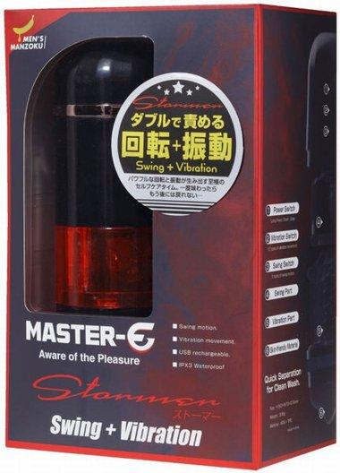 MASTER-E Stormer(マスターイー ストーマー)