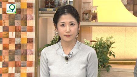 桑子真帆 肉食系アナウンサーが2度目の結婚 男性遍歴 推定Eカップ おっぱい画像