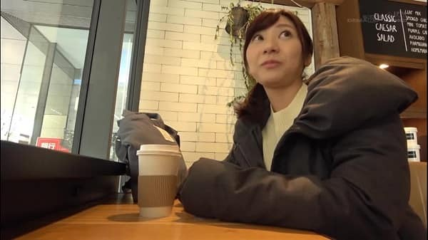 【人妻】女としての輝きを取り戻したいと旦那に内緒でセクシービデオに出てしまった30代主婦のドキュメンタリー