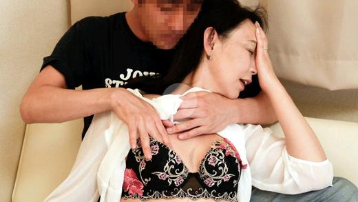 パコパコママ : 甘え上手な酔いどれおばさん 渡辺恵子 54歳