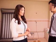 熟女ストレート:小早川怜子 お嬢様育ちの三十路巨乳妻が風俗嬢へと堕ちてゆく一部始終