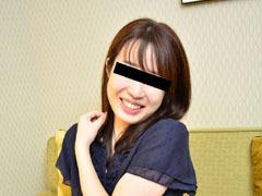 パコパコママ:おっとりバツイチ~何をされてもカメラ目線~ 国田順子 35歳