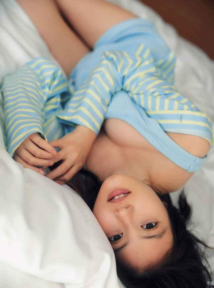 今田美桜のAVエロ画像