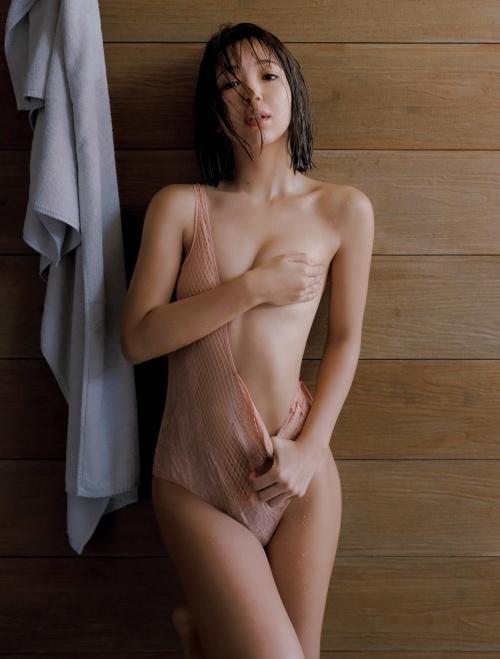 芸能人ヌードのエロヌード画像