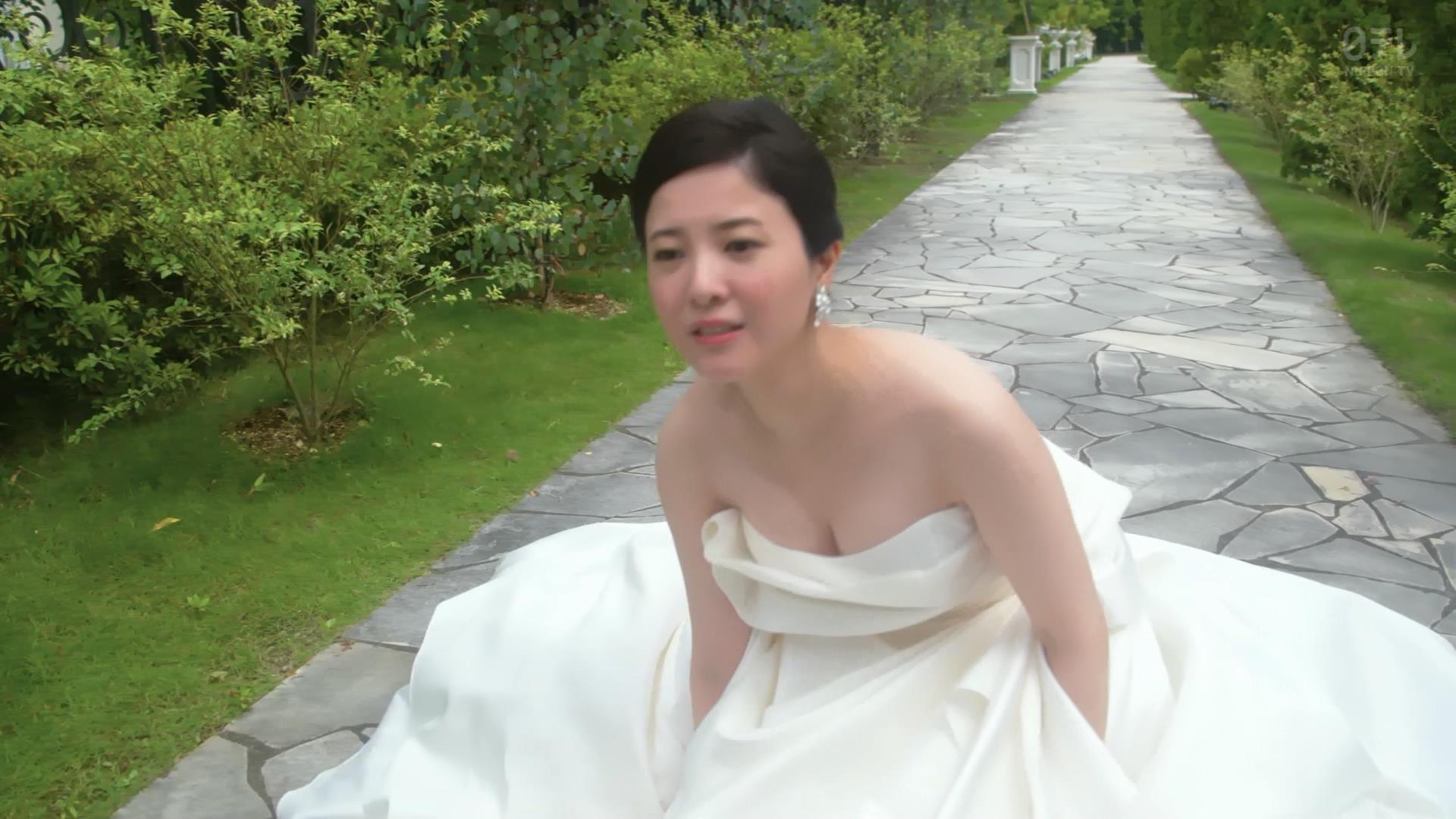 吉高由里子のエロヌード画像