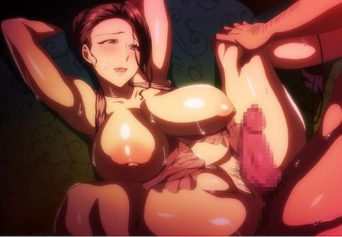 OVA邪娠娼館―淫乱巨乳母娘生贄儀式― #1