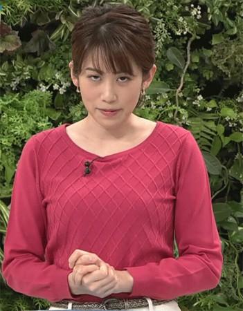 中川安奈アナの画像040