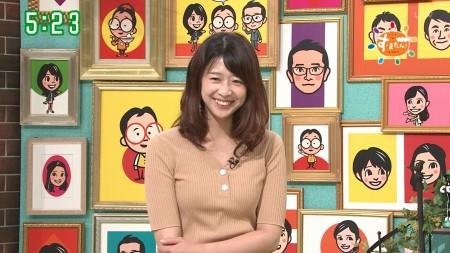 虎谷温子アナの画像009