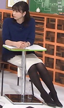 虎谷温子アナの画像042
