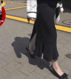 三谷紬アナの画像005
