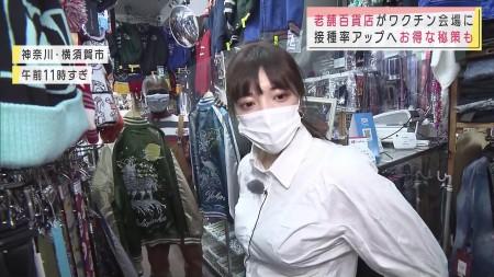 三谷紬アナの画像030