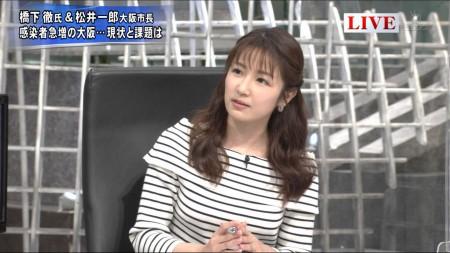 長野美郷アナの画像001