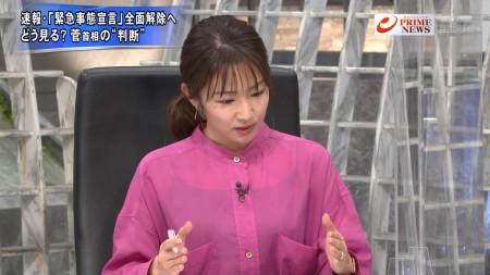 長野美郷アナの画像006