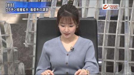 長野美郷アナの画像016