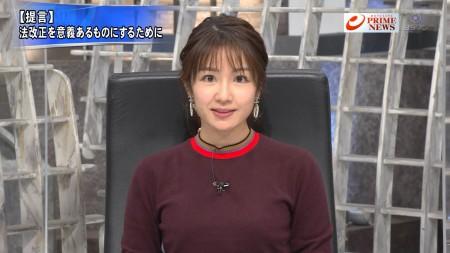 長野美郷アナの画像030