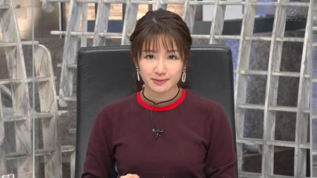 長野美郷アナの画像032