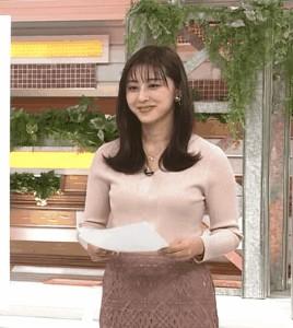 斎藤ちはるアナの画像033