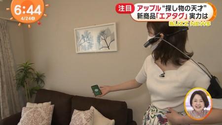 久慈暁子アナの画像007