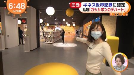 久慈暁子アナの画像035