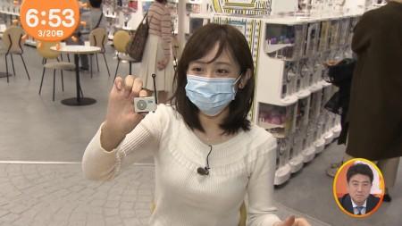 久慈暁子アナの画像053
