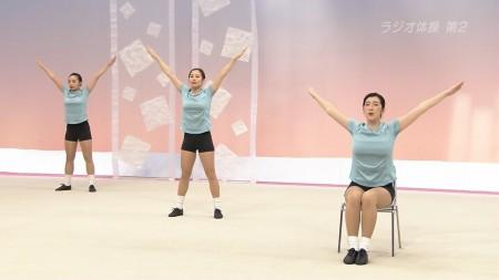 テレビ体操の画像019