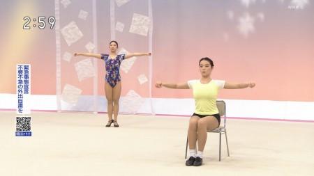 テレビ体操の画像028