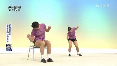 テレビ体操の画像030