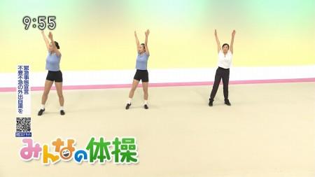 テレビ体操の画像036