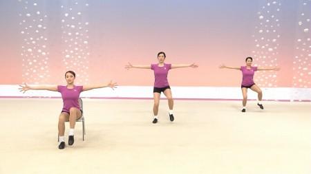 テレビ体操の画像041