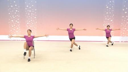テレビ体操の画像042