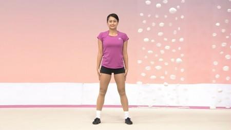 テレビ体操の画像045
