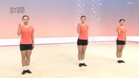テレビ体操の画像046