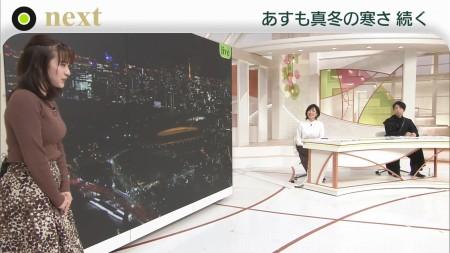 河出奈都美アナの画像025