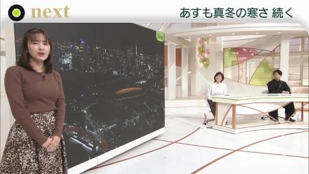河出奈都美アナの画像026
